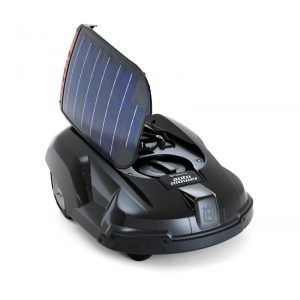 Husqvarna Solar Hybrid Automower