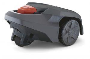 Husqvarna 105 Automower robotmaaier