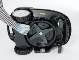 John Deere robotmaaier - TANGO E5 mes