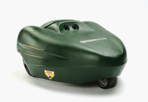 Belrobotics Greenmow robotmaaier