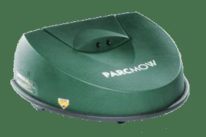 Belrobotics Parcmow robotmaaier
