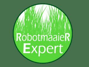 Robotmaaier Expert Logo