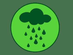 Gardena sproeier - automatisch irrigatie / bewaterings systeem