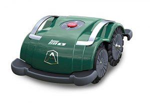 Robotmaaier zonder draad? Ambrogio L60B robotmaaier - L60 Deluxe