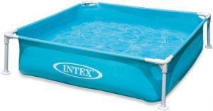 Intex Mini Frame zwembad vergelijken?