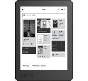 Kobo Aura e-reader kopen / Kobo e-reader