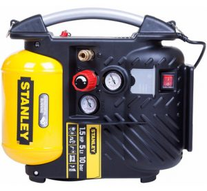 Stanley DN 200-10-5 Airboss compressor kopen