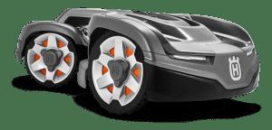 Husqvarna robotmaaier - Automower 435X AWD