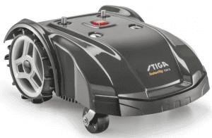 Stiga robotmaaier - AUTOCLIP 528 S